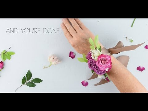 156 best Wire images on Pinterest   Prom flowers, Flower