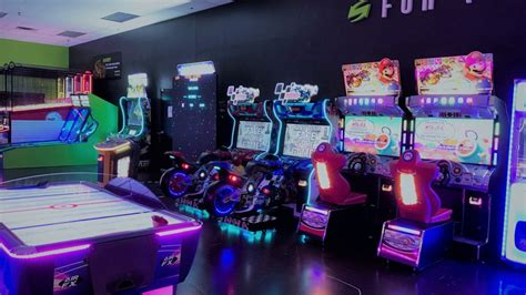 Looking for an arcade near me in Philadelphia? Check out
