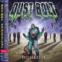 Mass Confusion (Japanese Edition) — Dust Bolt download mp3