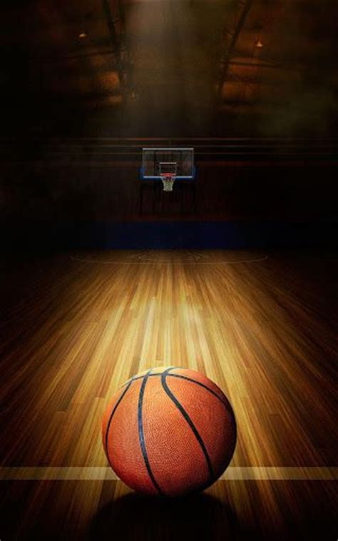 Basketball Live Wallpaper offers you the best animated