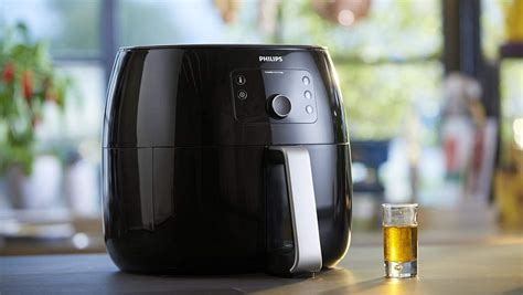 Geek Review: Philips Avance Collection Airfryer XXL | Geek
