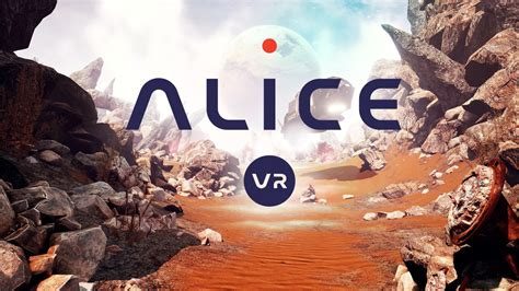 'Alice VR' Review on Oculus Rift - Road to VR