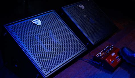 CLR Reference FRFR Monitors   Atomic Amps