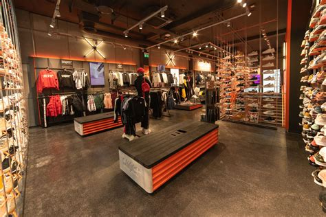 SNIPES Opens New Flagship Store in Cologne | Sneakers Magazine