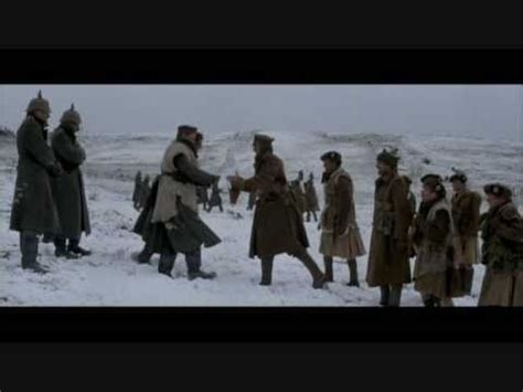 The Christmas Truce 1914 From Oh! What A Lovely War - YouTube