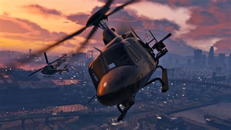 Grand Theft Auto 5 Online Heists (Finally) Revealed - IGN
