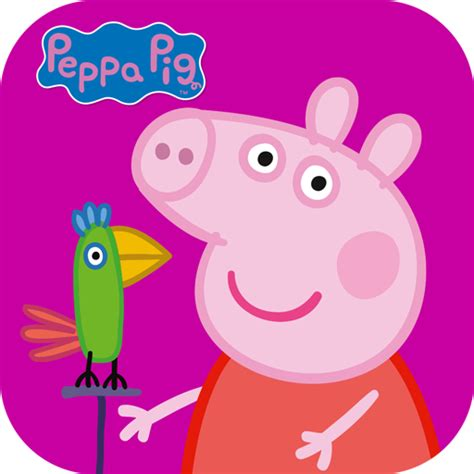 Peppa Pig: Polly Papagei: Amazon