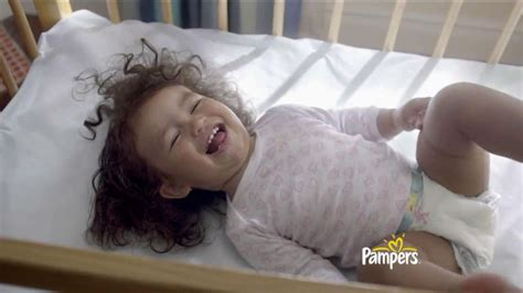 Pampers Cruisers TV Commercial, Song by Leonard Bernstein