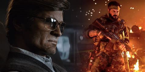 Call of Duty: Black Ops Cold War Endings Explained   Game Rant